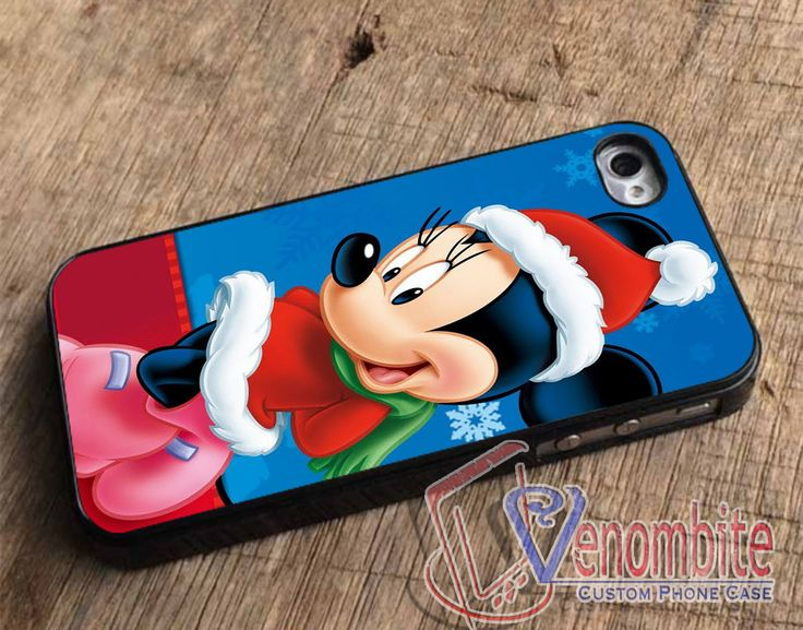 Venombite Phone Cases - Minnie Mouse and Christmas Phone Cases For iPhone 4/4s Cases, iPhone 5/5S/5C Cases, iPhone 6 Cases And Samsung Galaxy S2/S3/S4/S5 Cases, $19.00 (http://www.venombite.com/minnie-mouse-and-christmas-phone-cases-for-iphone-4-4s-cases-iphone-5-5s-5c-cases-iphone-6-cases-and-samsung-galaxy-s2-s3-s4-s5-cases/)