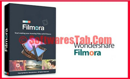 Wondershare Filmora 7 Crack Free Download - SoftwaresTab