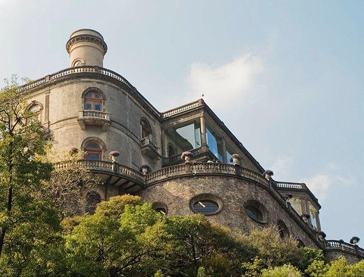 Castillo de Chapultepec | Goop