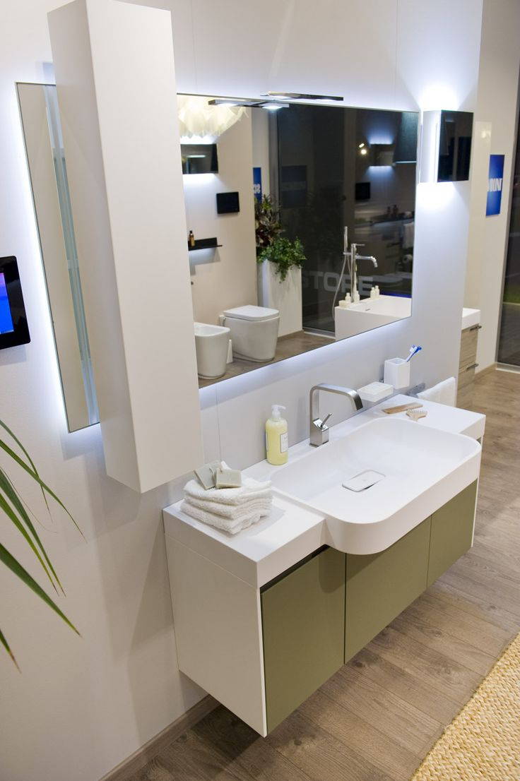 Arredo bagno Scavolini - Store Aprilia