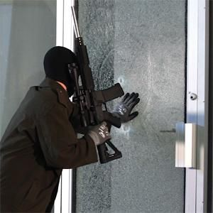 Tips on How to Prevent Smash and Grab with Security Window Film and Safety Window  Film  Learn more here:http://www.premierwindowfilms.com/security-1/ #securityfilm #safetyfilm
