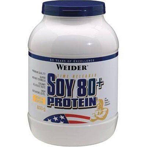 Joe WEIDER Soy 80+, 800g Boîte: Poudre protéinée Pot de 800 g Parfum Chocolat Cet article Joe WEIDER Soy 80+, 800g Boîte est apparu en…