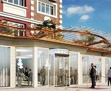Le groupe Pichet va réaliser un hôtel très haut de gamme à Dunkerque