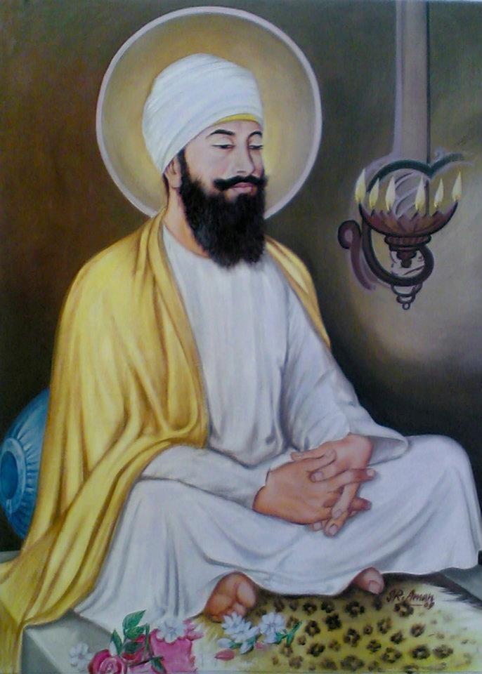 guru teg bahadur ji Guru tegh bahadur, (1 april 1621 – 24 november 1675), revered as the ninth  nanak, was the ninth of ten gurus (prophets) of the sikh religion guru tegh.