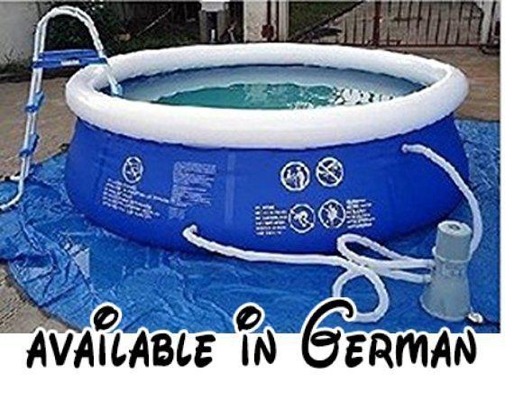 Garten Pool Aufblasbar. die besten 25+ babyplanschbecken ideen auf ...