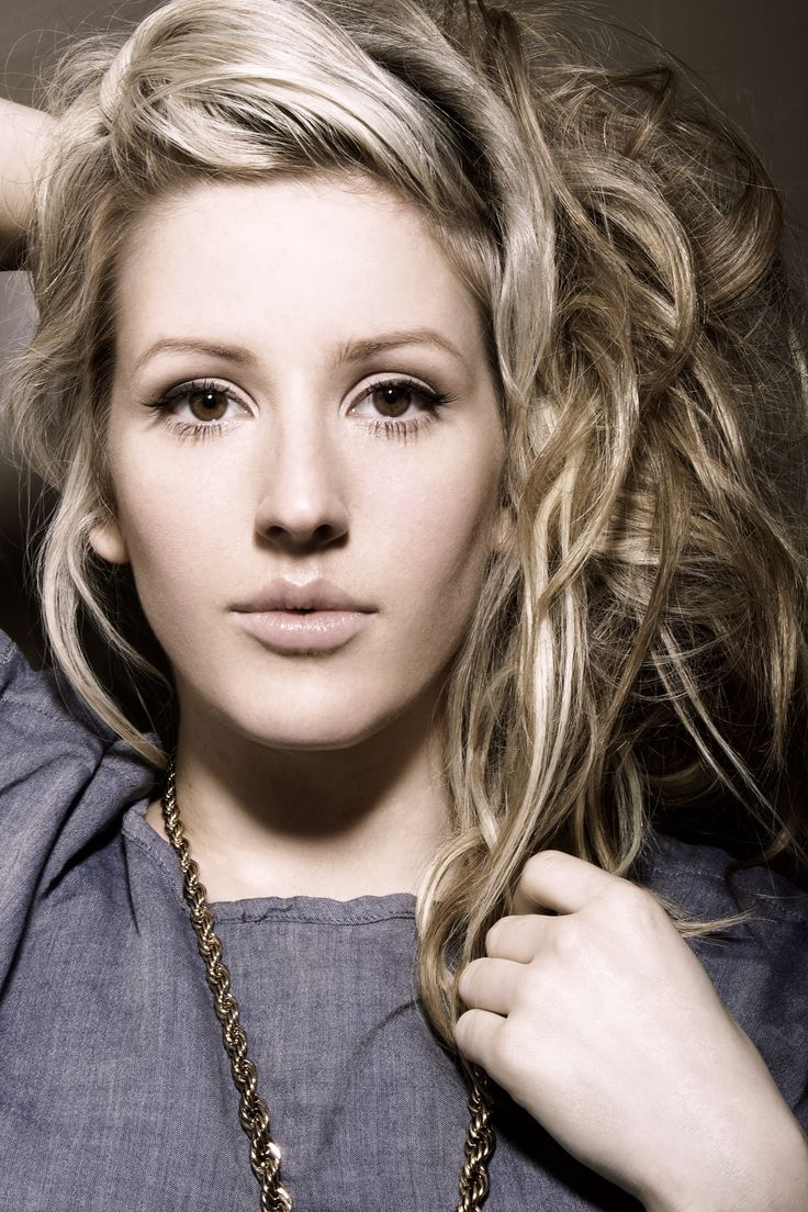 Ellie Goulding biography, photo, her personal life, listen to songs online 2018