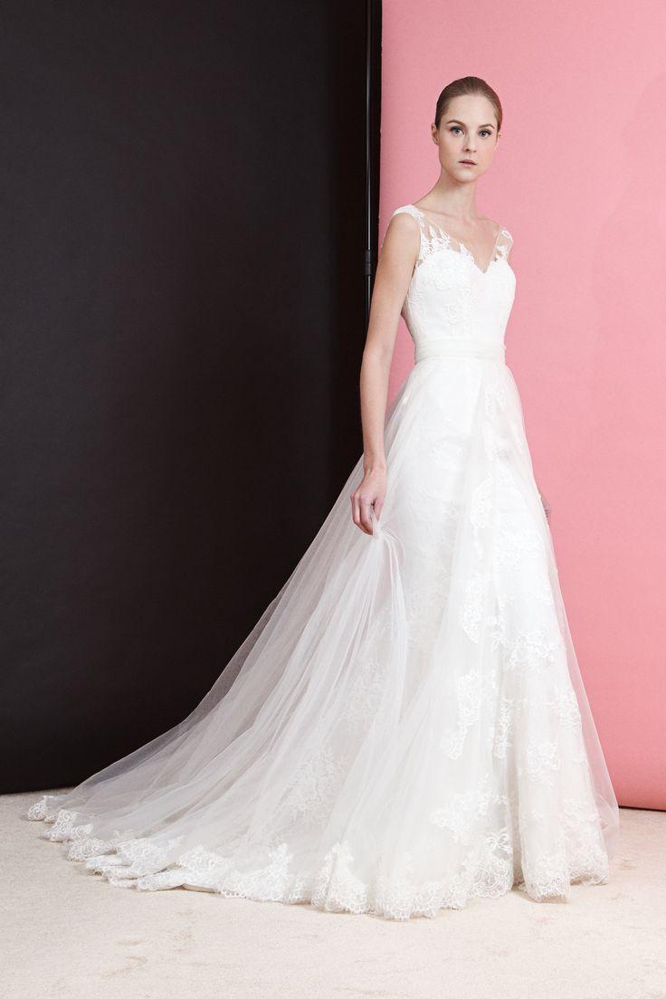 Athena Dress - BECCAR 2015 Bridal