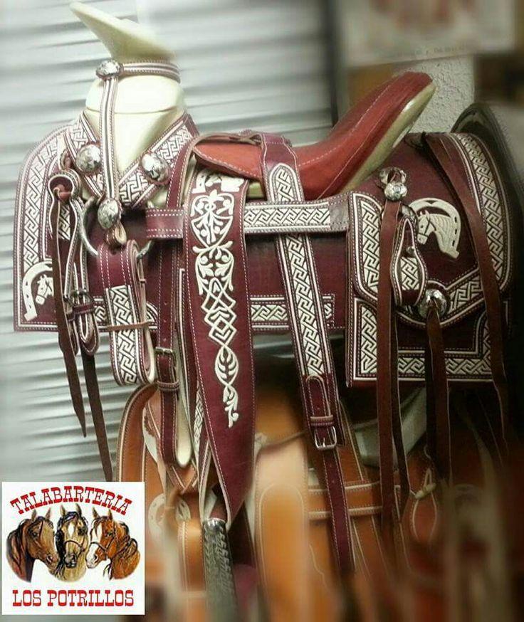 17 best images about monturas de caballo on pinterest for Monturas para caballos