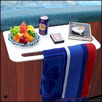 78 Best Images About Hot Tub Accessories On Pinterest