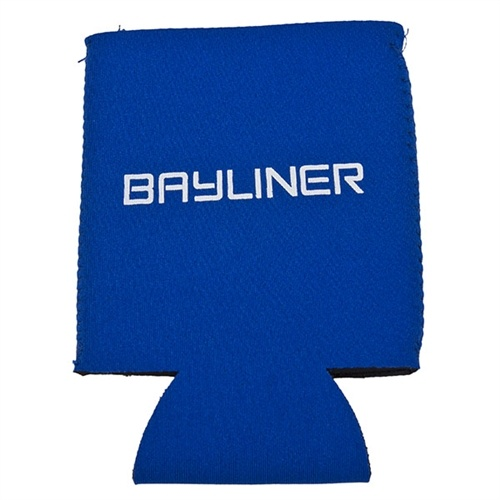 On a warm day of #boating, use a Bayliner #koozie to keep your cold drinks even colder!
