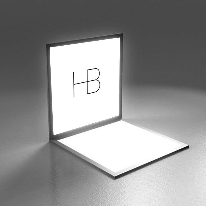 HB | New Sign