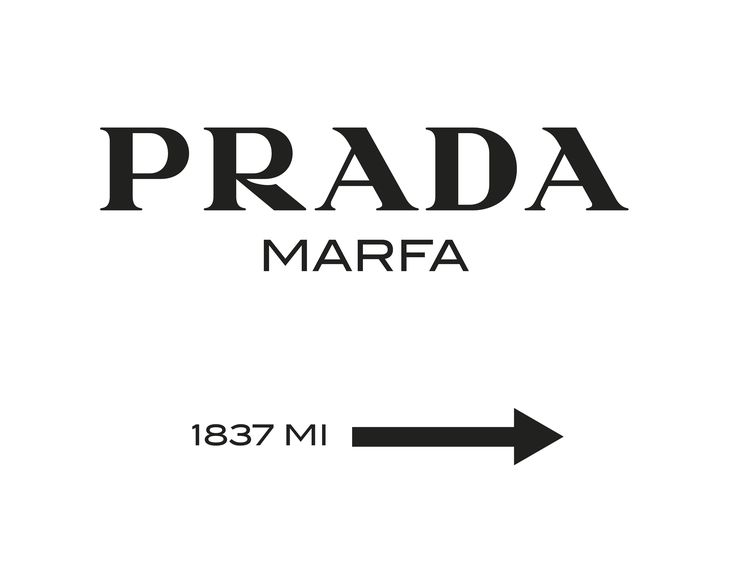 Paddle8: Untitled (Gossip Girl: Prada Marfa) - Elmgreen & Dragset