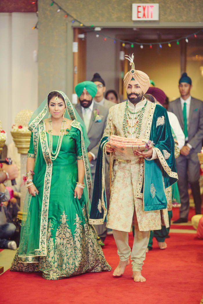 wedding punjabi sikh details - photo #19