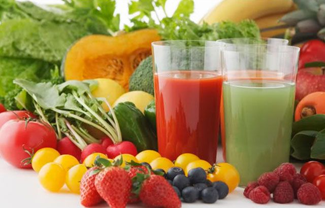 Mangler du inspiration, opskrifter og gode råd til grøntsagsjuice? Så læs med her og få alle de bedste grøntsagsjuice tips! ✔