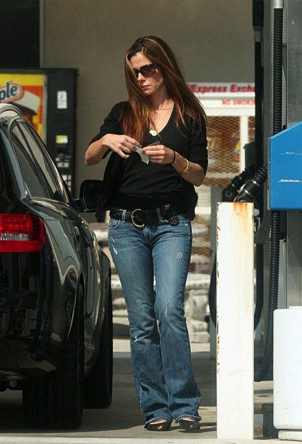 1000+ images about Sandra bullock. . My look a like on ...