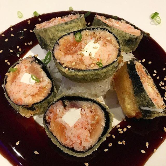 What sushi dreams are made of @konagrill 🍣 🍣 🍣 🍣 🍣 #614 #eat614 #topcolumbusrestaurants #columbus #ohio #columbusohio #asseenincolumbus #cbus @eastonfoode #sushi #instafood #foodporn #food #sushitime #love #japanesefood #yummy #sashimi #japanese #instagood #delicious #foodie #restaurant #foodies #foodstagram #foodgasm #foodpic #instafoodie #foodpics