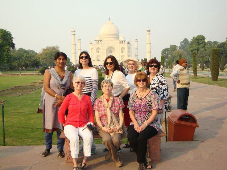 Womens Travel Group 105
