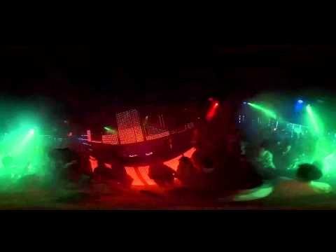 360º Panoramic Video  Explore360.space  Smack Nightclub Leamington #vr #virtualreality #virtual reality