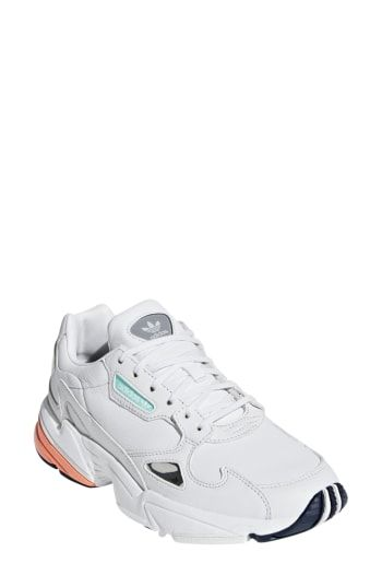 new product 9b6ff 8d8ab New adidas Falcon Sneaker (Women) (Limited Edition) women shoes.   100.00  ๏ฟฝ  120.00  topoffergoods Fashion is a popular style