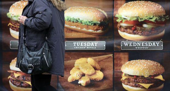 La mala alimentación es peor para la salud mundial que el tabaco | Sociedad | EL PAÍS