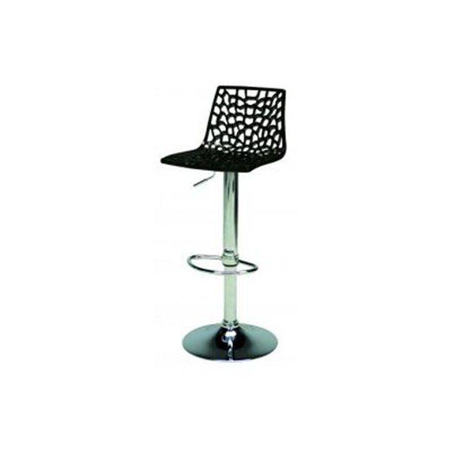 39 best chaise tabouret de bar images on pinterest bar stools counter bar stools and counter - Tabouret de bar polycarbonate ...