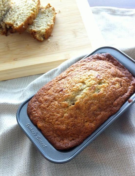 Old Fashioned Bread Recipe