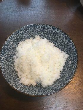 土鍋での美味しいご飯の炊き方