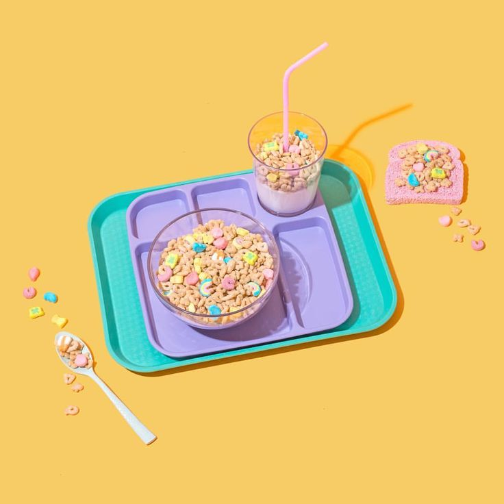 Violet Tinder Studios X Lucky Charms