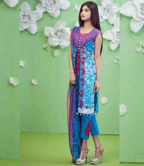 Rehaab Eid Collection 2015 RJ-0023