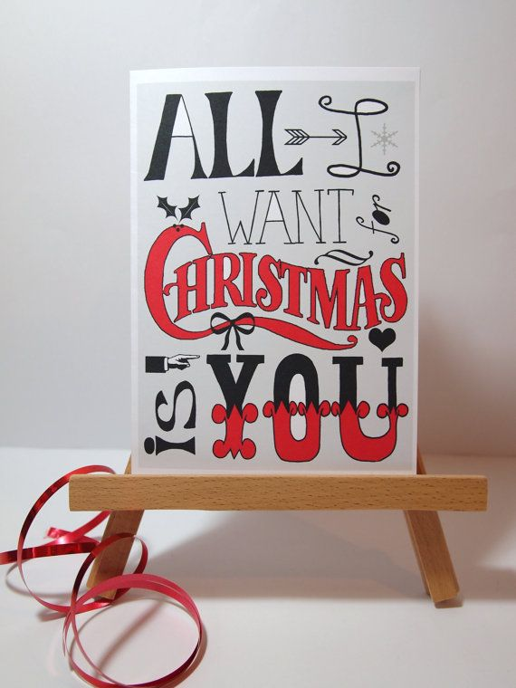Best 25 Christmas card for boyfriend ideas – Things to Write in Girlfriends Birthday Card