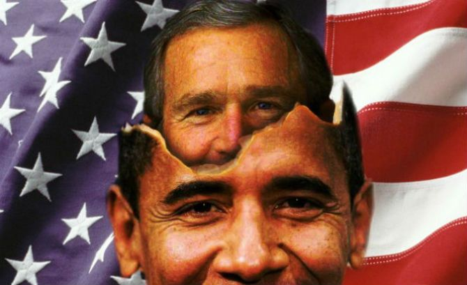 "Obama Approval Rating Worse Than George W. Bush, Considered More Of An ""Incompetent Liar"""