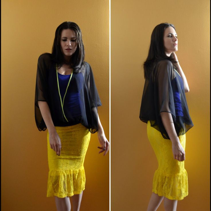 Adds pop of color to your spring and summer wardrobe with this fun lace skirt with ruffle hem. Top and skirt available in fristromdesign.com and fristrom.ersy.com free shipping available!