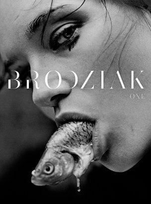 """BRODZIAK """"ONE"""" - Szymon Brodziak"""