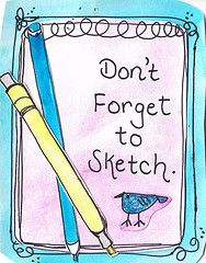 Every Tuesday I post a new sketch assignment on the Harmony Art Mom blog. Everyone is welcome to sketch and you do not need to sign up to participate. You can participate every week or as often as you wish since there is no commitment. I try to make the assignments open-ended so your child …