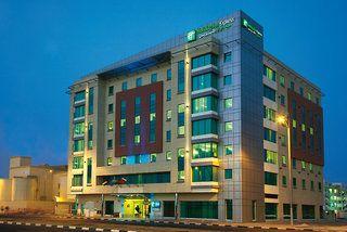 Holiday Inn Express Dubai Jumeirah #dubai #travel