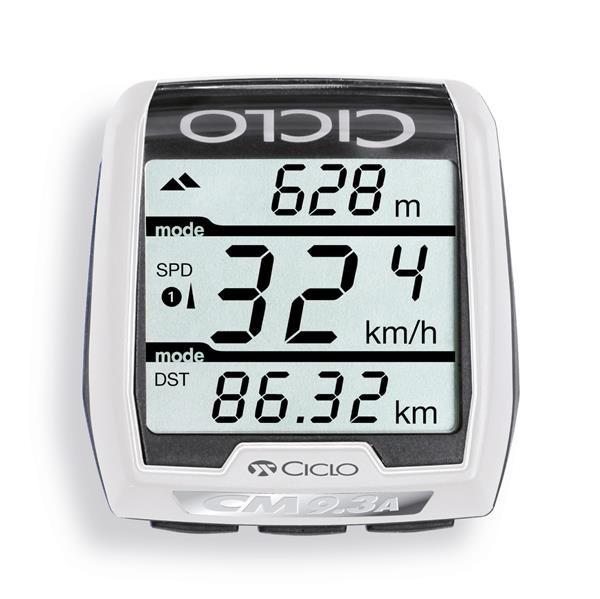 Soyez performants avec la gamme des compteurs - cardio fréquencemètres #Ciclosport !  http://www.eservalot.com