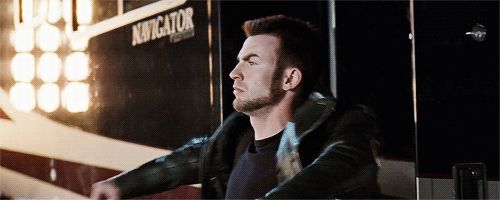 Scott Pilgrim - Chris Evans