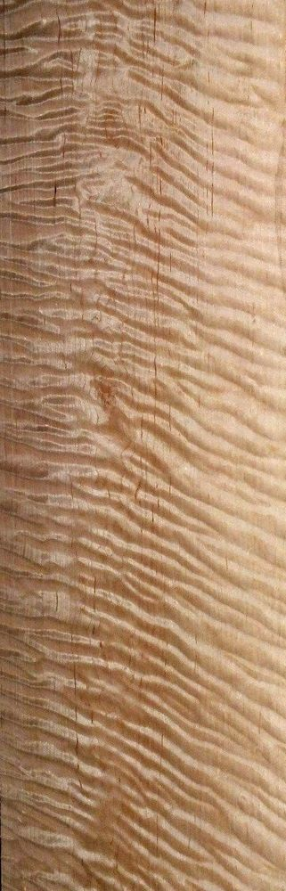 AS AWESOME AS IT GETS ON THIS PLANET!!!!!!!!!!! TIGER STRIPED CURLY MAPLE LUMBER #RARELYFIGURED