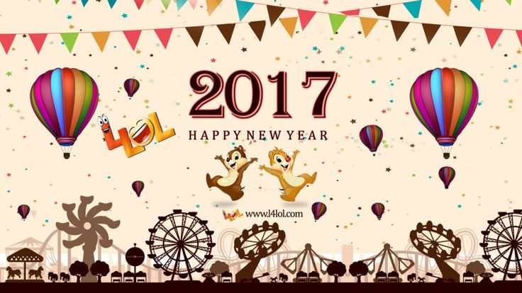 Happy New Year 2017 Images, Wishes, Messages and Quotes