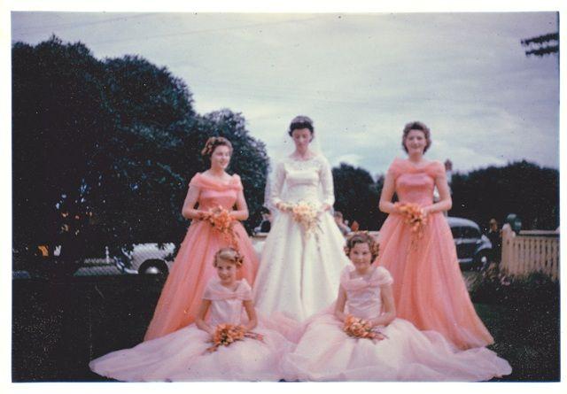 5803 Best Images About Vintage Brides On Pinterest