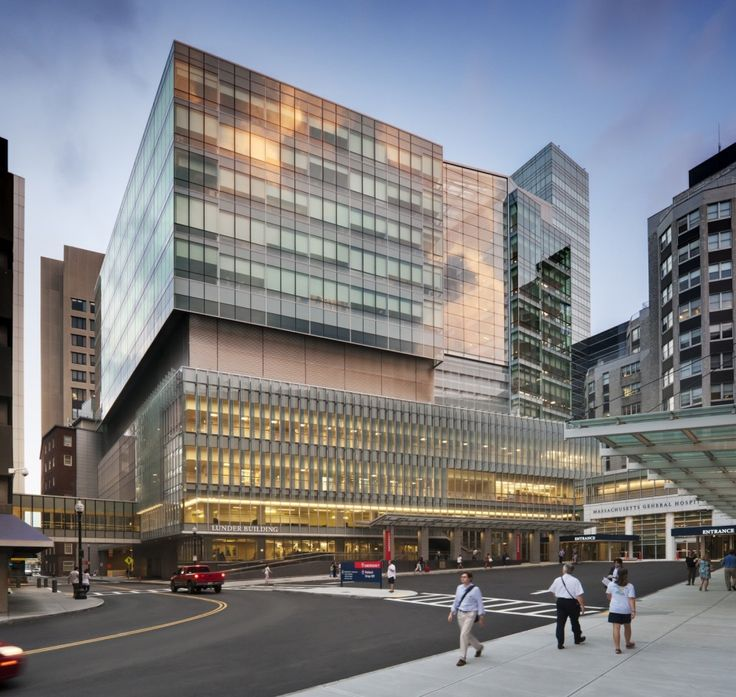 AIA Selects Four Projects for National Healthcare Design Awards (7)