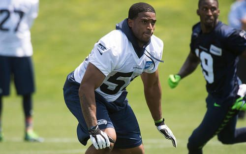 Bobby Wagner Unveiled On NFL Network's Top 100 Players Of 2015 | Seattle Seahawks