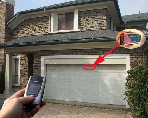 Tips to take care of your electric ‪#‎garagedoor‬ ‪#‎opener‬. Call@(844) 334-6696 For more info visit bit.ly/1SG3gMH