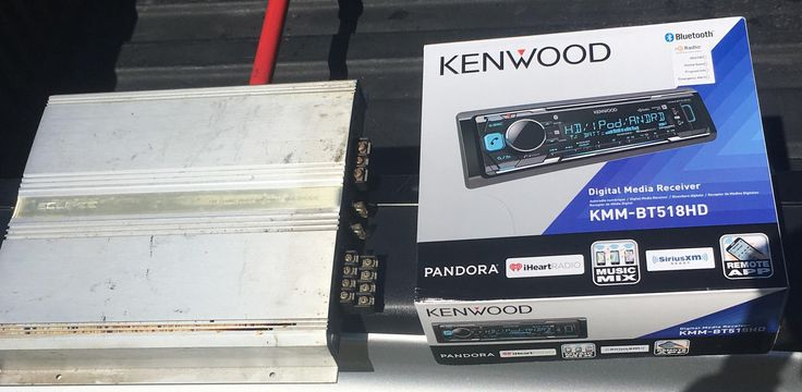 Is it worth it to pay an extra $80 to install this old ass amp? Or should the head unit alone suffice.