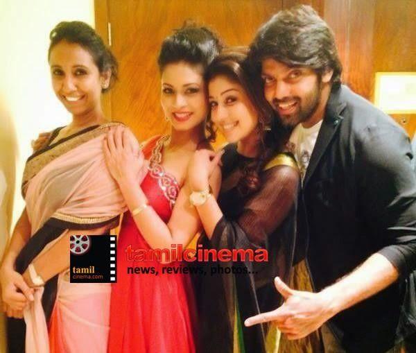 Actor #Arya Selfie Photos - http://tamilcinema.com/actor-arya-selfie-photos/ #Arya #Pooja #nayanthara #NazriyaNazim #Vishnuvardhan