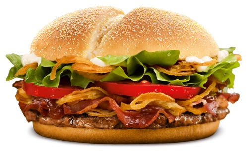 Grill Steakhouse - Burger King