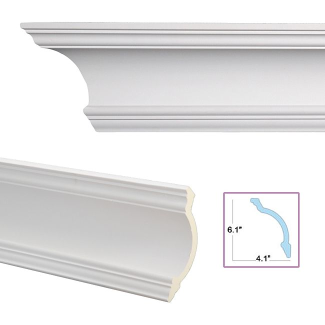 31 best images about crown molding on pinterest editor for 9 inch crown molding