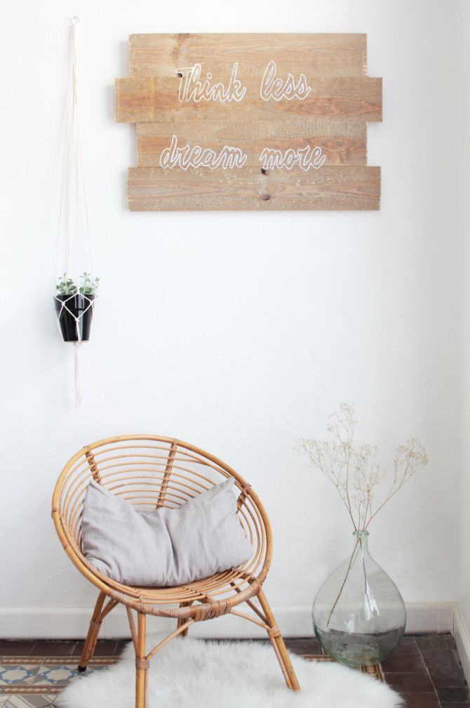 40 best Bois et tendances créatives images on Pinterest Wood, Cute