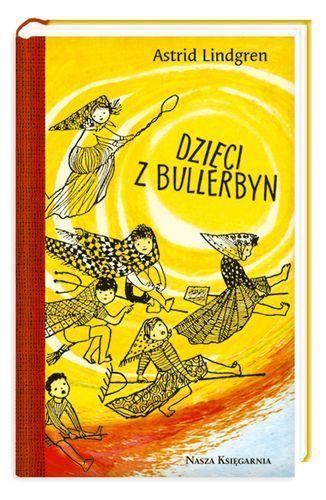 Dzieci z  Bullerbyn  A. Lindgren  5219 głosów