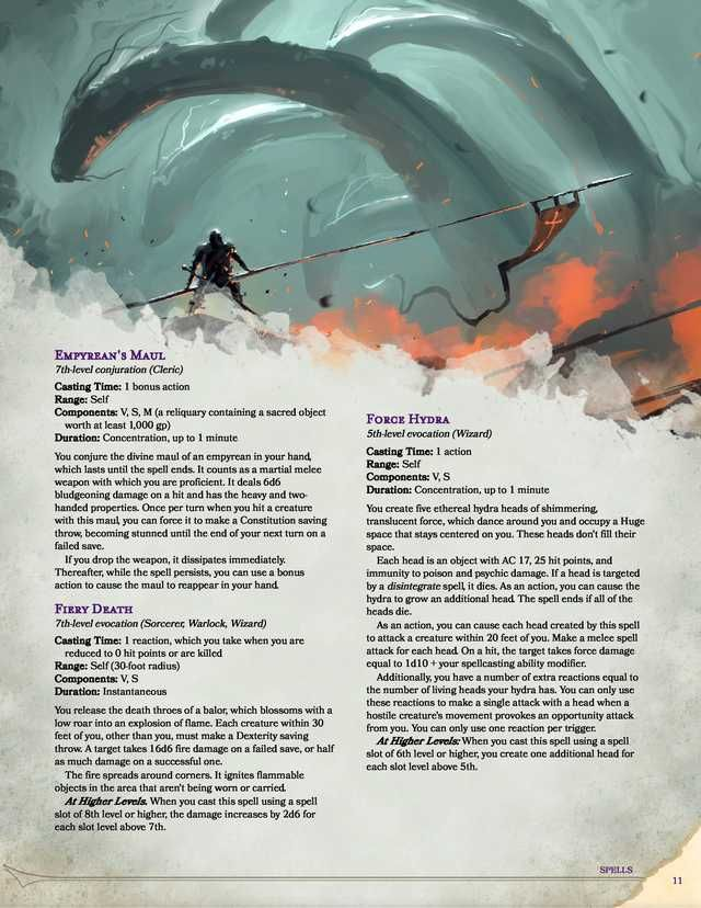 Monster] The Book of Hordes - Rules for Mass Warfare